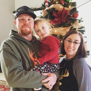 Grayson County 2019: Garrett/Andrea Pearson - Cystic Fibrosis Foundation