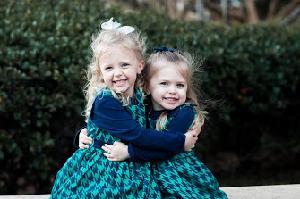 Dallas 2019: Nicole Baker - Cystic Fibrosis Foundation