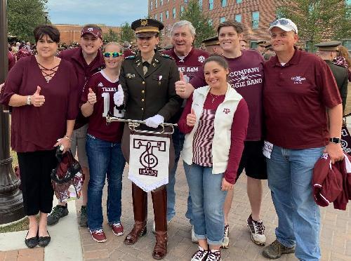 Grayson County 2019: Team Greenwald - Cystic Fibrosis Foundation
