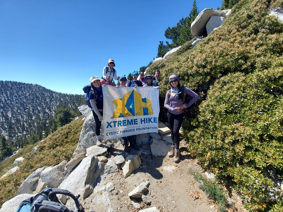 Xtreme Hike 2019 Event Page