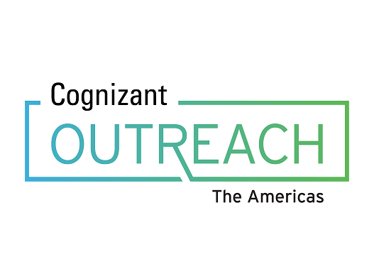 Cognizant Outreach logo